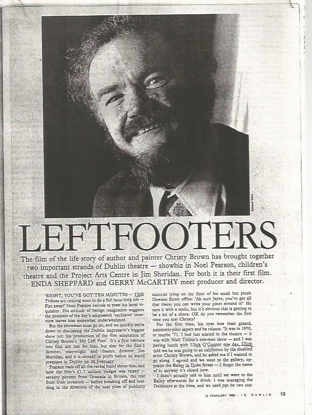 Leftfooters 1 2