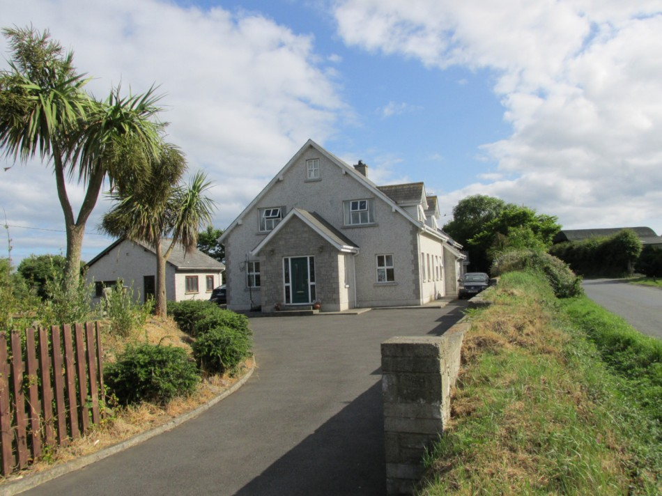 Ballyell House, Tagoat, Co Wexford
