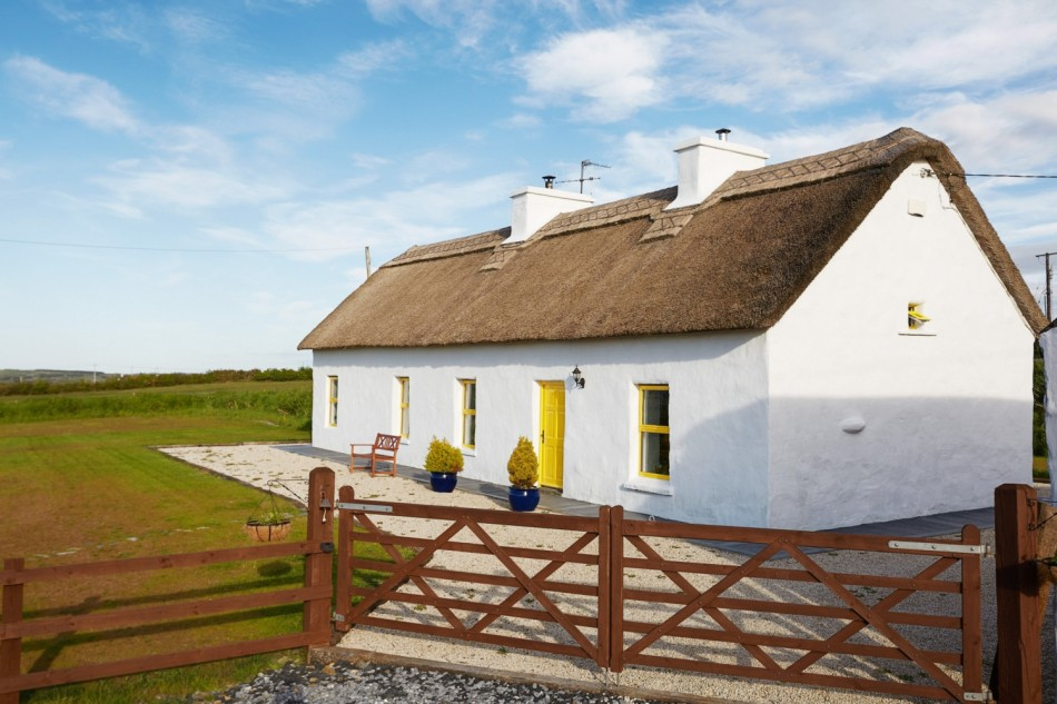 Thatch Cottage Cooraclare