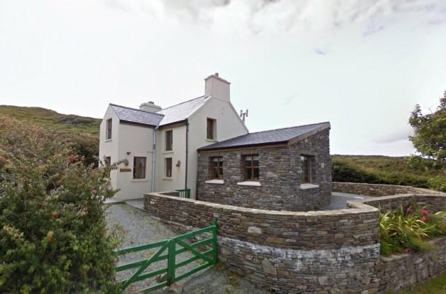 Kit's Cottage 1