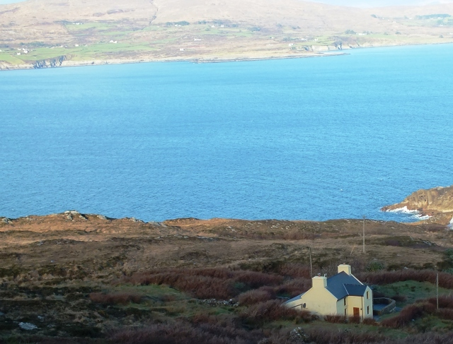 Kit's Cottage - View 2