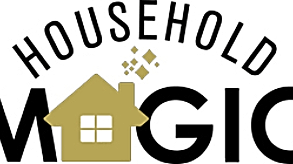 Household magic logo