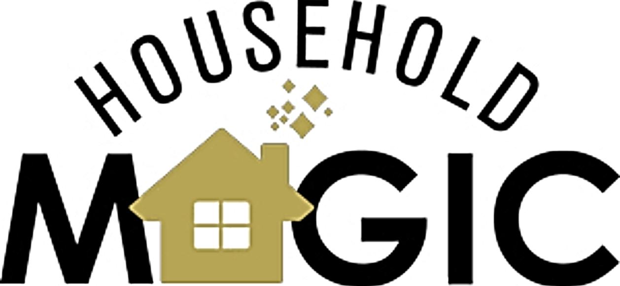 Household magic logo
