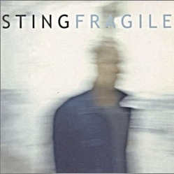 Sting Fragile (1)
