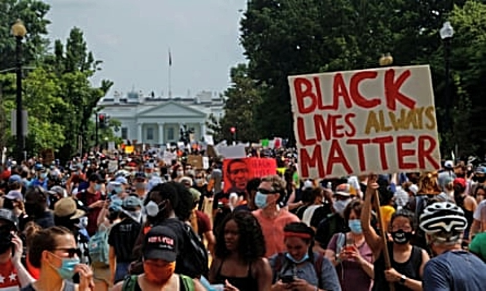 Black Lives march (1)