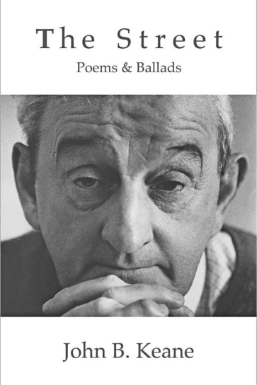 JBK Poems Ballads